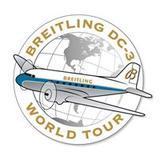 画像: ブライトリング DC-3 ワールドツアー(日本語版)