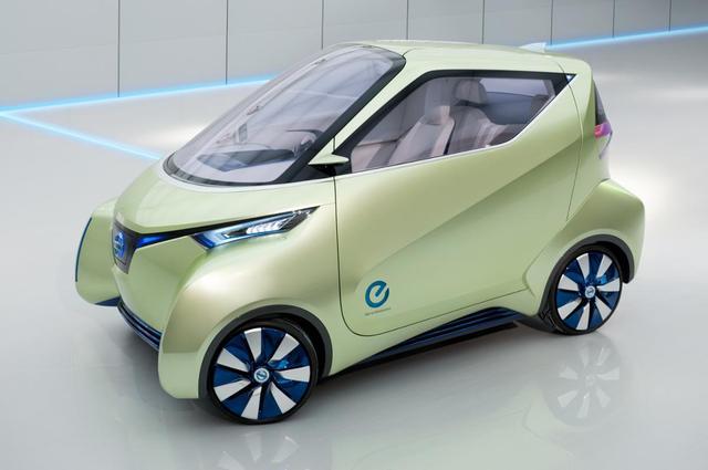 画像3: 【クルマニQ】サーキット走行が可能な日産のコンセプトカーは?【中級編】