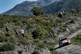 画像2: 【WRC】トヨタ、ツール・ド・コルスで4位フィニッシュ