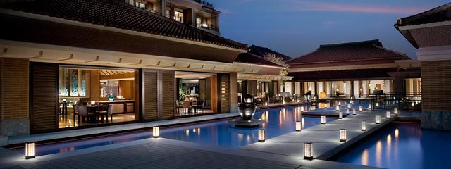 画像: ホテル ザ・リッツ・カールトン沖縄 【The Ritz-Carlton,Okinawa】