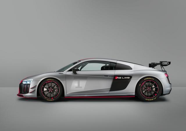 画像2: Audi R8 LMS GT4