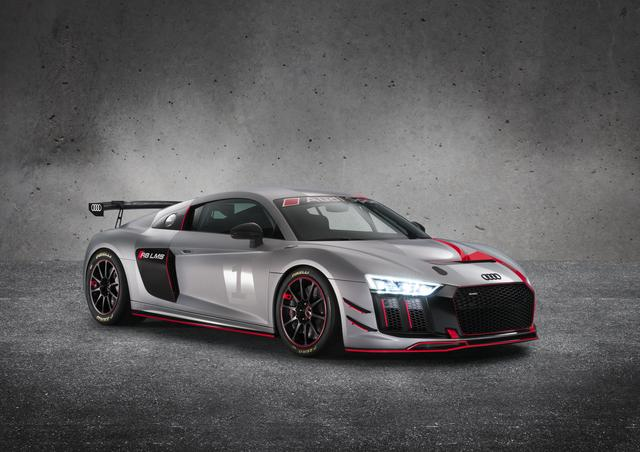 画像3: Audi R8 LMS GT4
