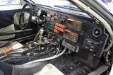 画像: テスト車だからなのだろうか、リレーやヒューズなどがズラリと並ぶインパネ。もちろんラリーコンピュータなども備わる。