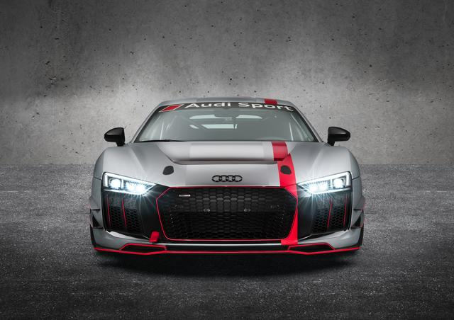 画像4: Audi R8 LMS GT4