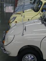 画像: スバル360の発売は1958年。軽自動車の黎明期を支えた1台。
