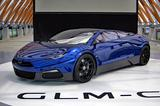 画像: 近未来スーパーカー的なスタイリングは、なかなかカッコいい。