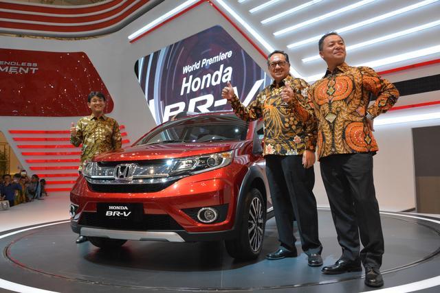 画像: インドネシア・ジャカルタで開催されるモーターショーは、トレードショーの色合いが濃い。