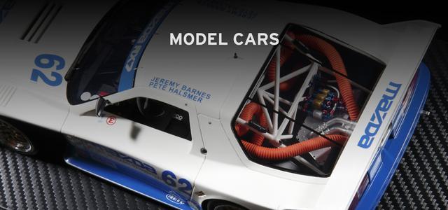 画像: MZRacing Store - マツダ関連グッズ・マツダモータースポーツに関連するウェア&グッズ、モデルカー等の販売