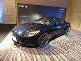 画像: 次世代スポーツカーの第一弾がDB11。