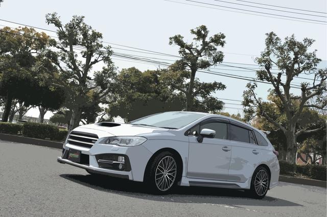 画像2: 新車のお宝情報ザックザク!!「まるごとNEW SUBARU XV」