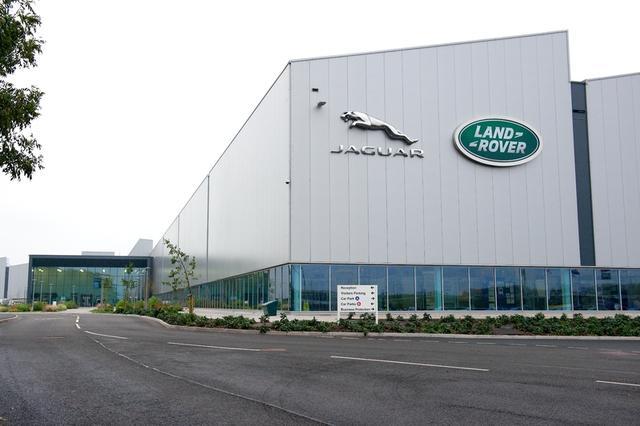 画像: 英国ウェストミッドランズ州ウルバーハンプトン近郊にあるEMC。INGENIUM(インジニウム)エンジン・シリーズの生産拠点である。