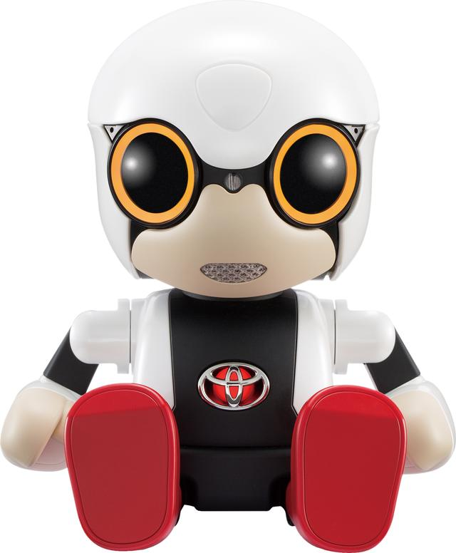 画像: KIROBO mini。4万2984円。