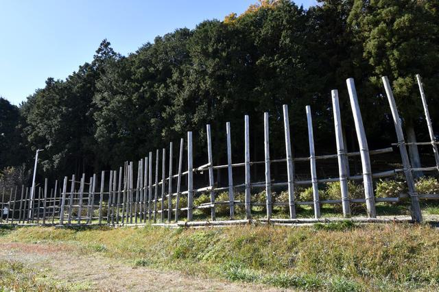 画像2: 武田軍との戦いを「実感」できる設楽原歴史資料館