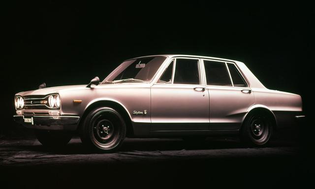 画像9: 【クルマニQ】国産車で初めて4バルブDOHCを搭載したクルマは?【初級編】