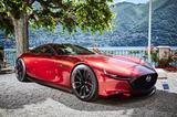 画像: 2015年の東京モーターショーで初めて発表されたRX-VISION。より市販モデルらしいリアリティのあるカタチで登場することに期待したい。