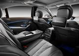 画像: 世界初の「エナジャイジング コンフォート コントロール」は、空調や芳香剤、シートヒーター、マッサージなどを統合制御する。