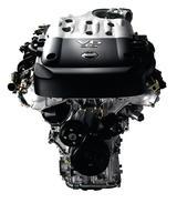 画像: 当初280psで登場したVQ35DEエンジンは、2005年1月のマイナーチェンジで294psに出力を向上。さらに2007年にはVQ35HRエンジンに換装されて313psに進化した。