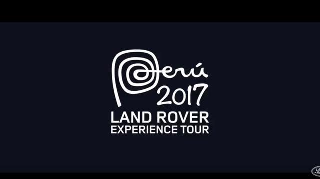 画像: Peru Experience Challenge 2017 | LAND ROVER JAPAN
