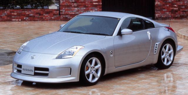 画像: レース用ホモロゲーションモデルとして2004年にわずか7台が市販された「TypeE」。