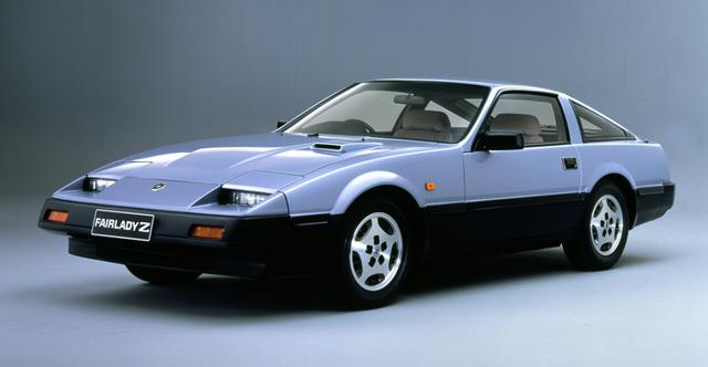 画像: V6エンジンを搭載したことによりノーズは短縮され(それでも長いが…)、スタイリングも大きく変わった。