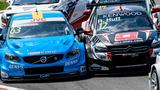画像: Polestar Cyan Racing – 2017 WTCC – Race 2 – Monza www.youtube.com
