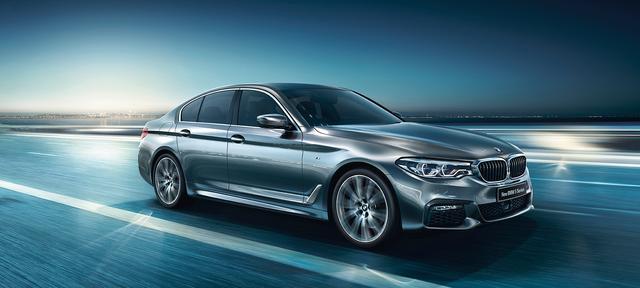 画像: BMW Japan 公式サイト