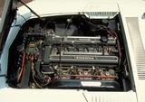 画像: クラウン用に開発されたM型SOHCエンジンをヤマハがDOHC化。ソレックスキャブレターを3連装して、最高出力は150psを誇った。