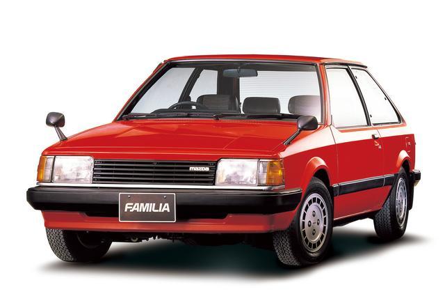 画像1: 【クルマニQ】リアワイパーを初めて採用した国産車は?【マニア編】