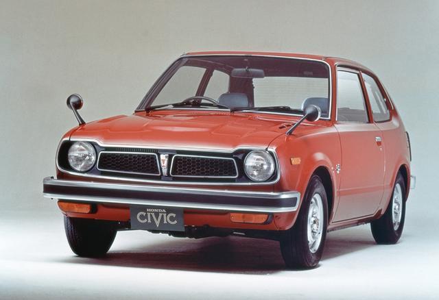 画像2: 【クルマニQ】リアワイパーを初めて採用した国産車は?【マニア編】