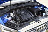 画像: CZE型1.4TFSI(ターボ)エンジンは、150ps/250Nmを発生する。JC08モード燃費は17.9km/L。