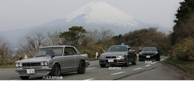 画像: スポーツカー、マニュアル車(MT車)、名車、旧車のレンタル | fun2drive [楽しいクルマのレンタカー@箱根・御殿場]
