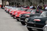 画像5: 【海外イベント】歴代フェラーリ70台がイタリア・トスカーナでパレードラン