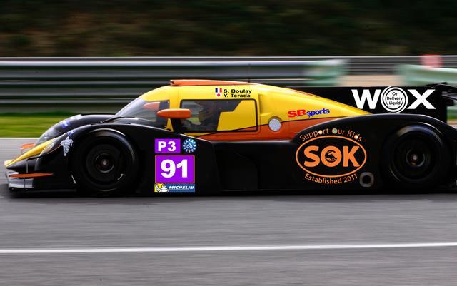 画像: 【ニュース】寺田陽次郎、ル・マン24時間のサポートレースに参戦