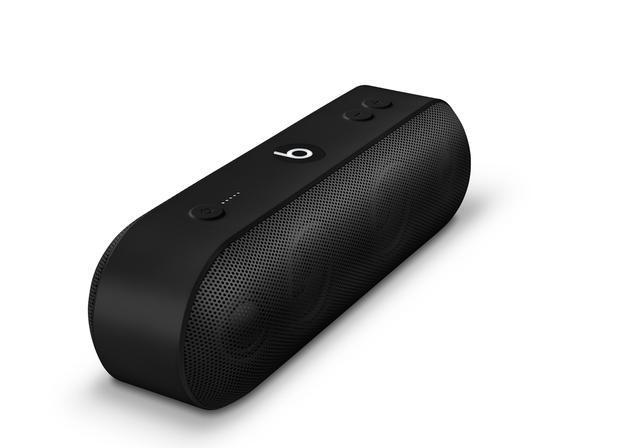 画像: ジープ レネゲード トレイルホーク ビーツ エディション購入者にプレゼントされるBluetoothスピーカー「Beats Pill+」。