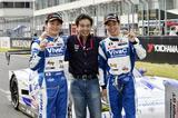 画像6: レクサス3連勝!【スーパーGT】Rd03オートポリス au TOM'S LC500が優勝、2位3位はNSX-GT!