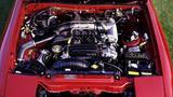 画像: 頂点は3リッターの24バルブDOHCターボを搭載する3.0GTターボ。最高出力は230馬力を誇った。