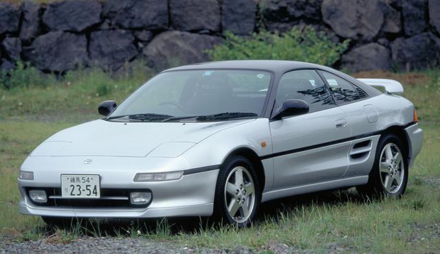 画像4: 【クルマニQ】リトラクタブル・ヘッドランプを採用した最後の国産車は?【上級編】