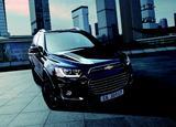 画像: 【限定車】オールブラックの特別限定車「シボレー キャプティバ パーフェクト ブラック エディション Ⅱ」登場