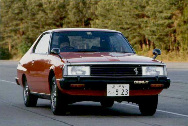 画像: 「日本が生んだ日本の名車~ SKYLINE JAPAN」というキャッチコピーでデビューし、ジャパンの愛称で親しまれた。