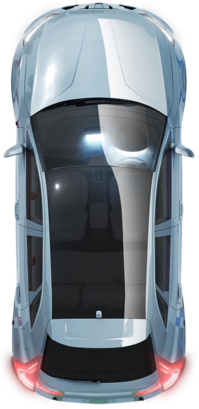 画像: 東芝の車載ソリューション | 東芝 ストレージ&デバイスソリューション社