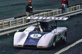 画像: マクラーレン・トヨタ:1969年 日本CAN-AM