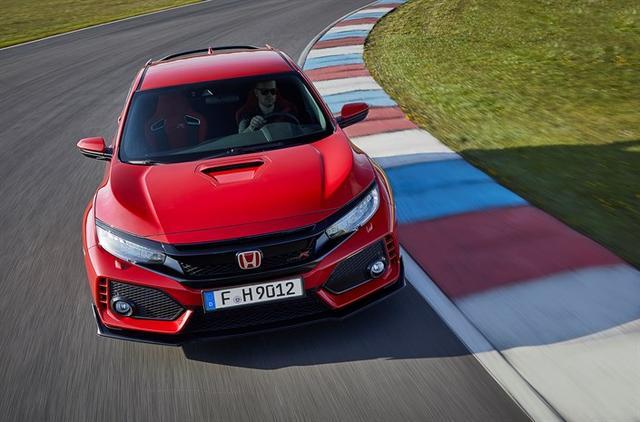 画像: 日本での発表は7月27日。生産は英国だが限定車ではなくカタログモデルとして輸入される。