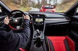 画像: 最高速は272km/h。それでいながら市街地走行も快適にこなせる「コンフォートモード」が追加された。