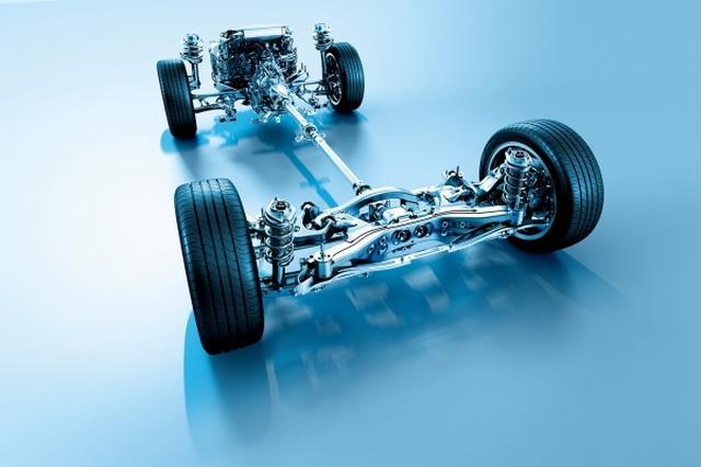 画像: 【クルマニQ】国産乗用車で初めてフルタイム4WDを商品化したメーカーは?【中級編】