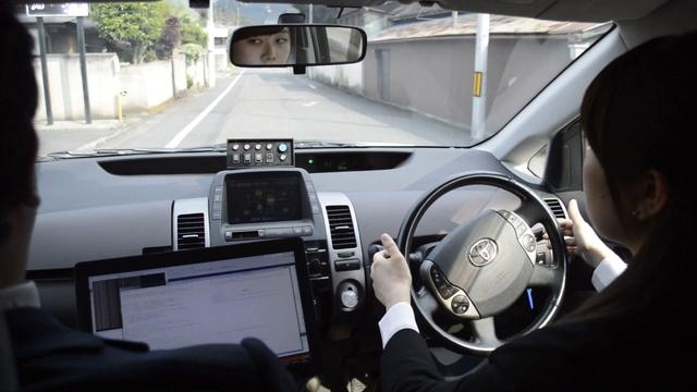画像: 自動運転モード02 youtu.be