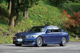 画像: BMWアルピナ B7 ビターボ。この上質感は一度味わうと忘れられない。