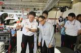 画像: トヨタ自動車株式会社 取締役社長 豊田 章男氏のコメント