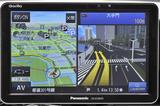 画像: 「リアル3D交差点拡大図」で車線などわかりやすい案内。