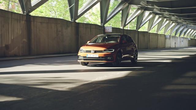 画像: The new Volkswagen Polo: world premiere www.youtube.com