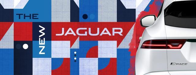 画像: ジャガーE-PACEはスポーティでかなりスタイリッシュらしい。